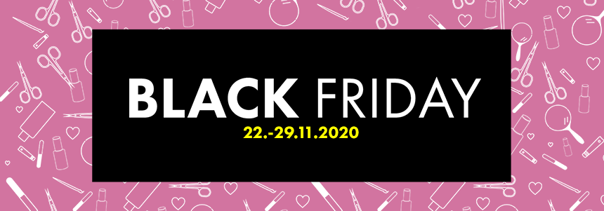 Fenomén Black Friday