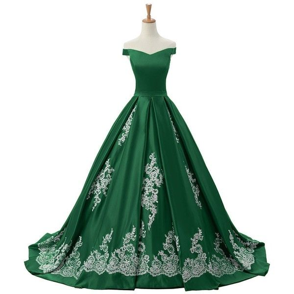 gown_green_4_best_25_green_gown_ideas_on_pinterest_emerald_green_600x600