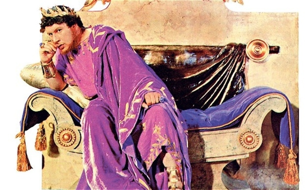 in_ancient_rome_purple_clothing_was_exclusively_reserved_for_emperors_and_magistrates